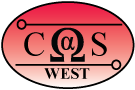 C&S West Limited Microbiology Laboratory Logo
